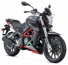 Benelli TNT25 (2017) ABS